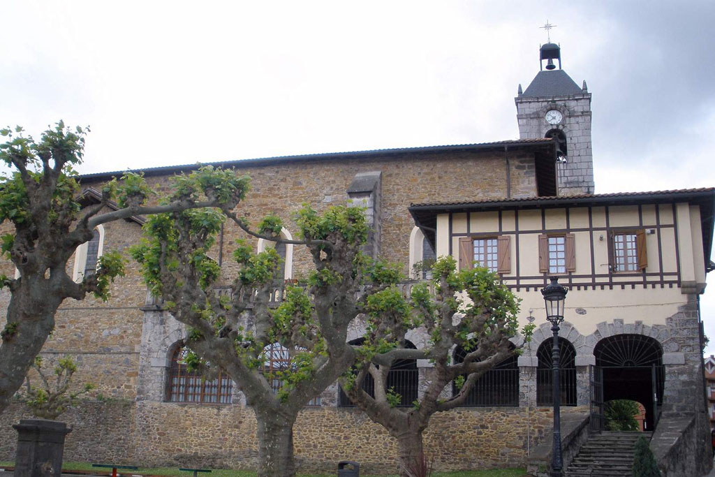Arrigorriaga