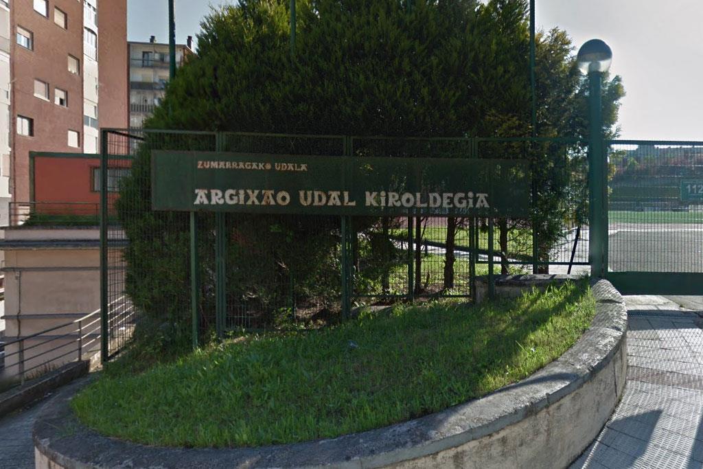 Argixao Kiroldegiko