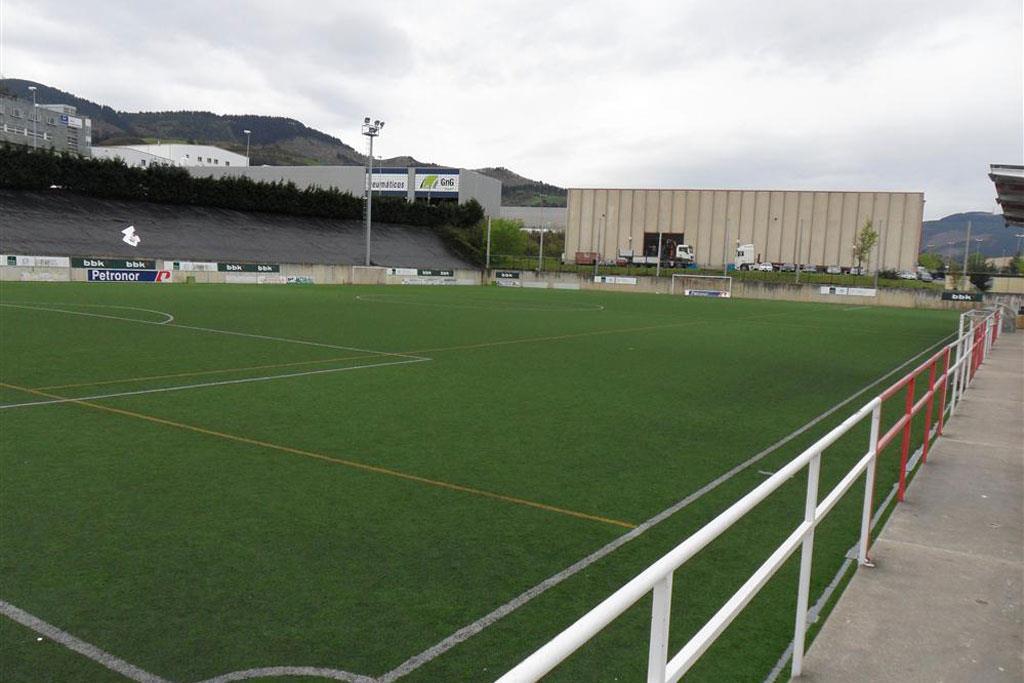 Campo Fútbol San Miguel