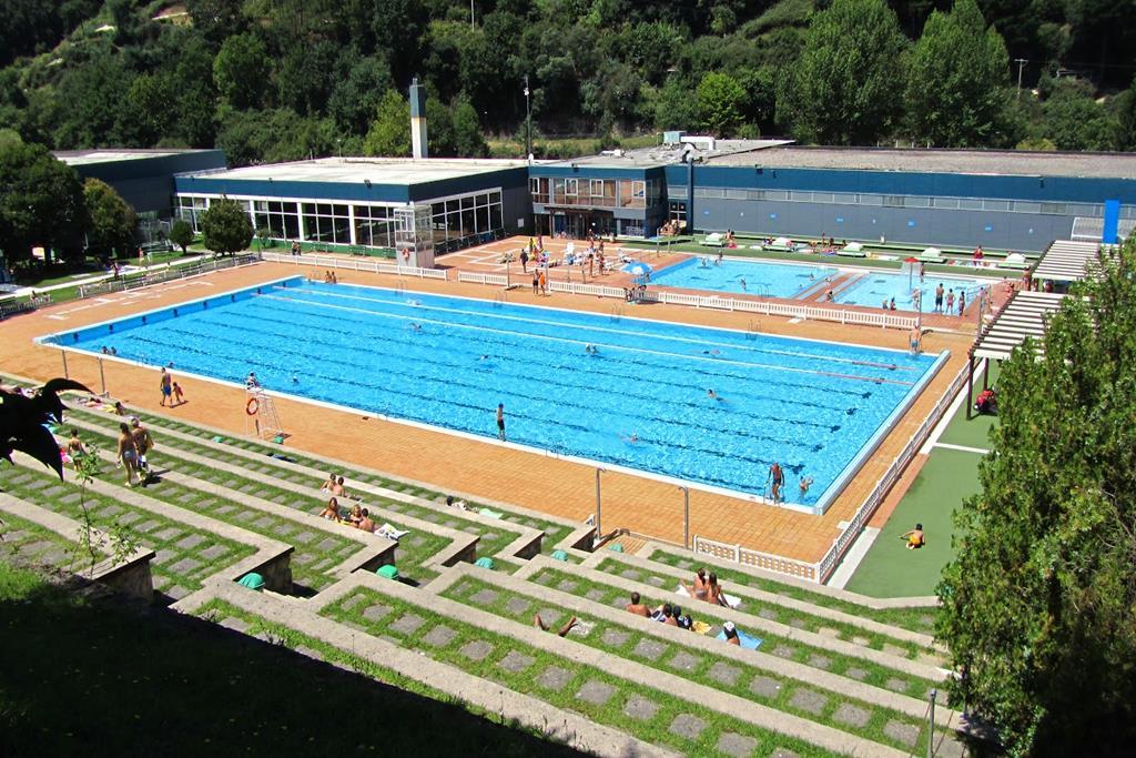 Polideportivo Gorostiza